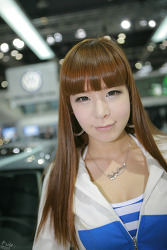2011 Seoul Motor Show - 이종빈 # 1