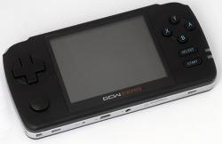 GPH 카누 후계기(?) 격인 게임기 - GCW Zero