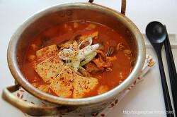찌개의 지존 김치찌개 맛있게 끓이는 법