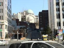 서울에 있는 그리스 정교회