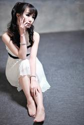 모델) 임수연