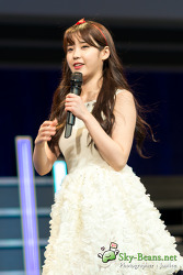 130327 IU THE FIRST FANMEETING IN JAPAN PHOTO TIME #2