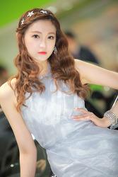 2013 서울모터쇼 문가경