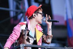 [직찍] 샤이니 120818 SM Concert(by. 히얼투미)