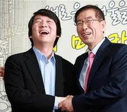 4.안철수의 대통령꿈, 노.심.조 & 박원순이 진보신당에 주는 교훈 2011.Sep 6