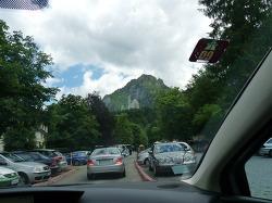 유럽 자동차 여행 D-76[토] (2) 노이슈반스타인.. 판타지 랜드의 성