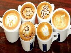 커피전문점 커피,제대로 알고 마시자!