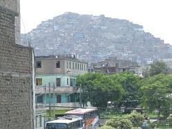 [남미 여행] 페루(Peru)-리마(Lima)