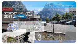 [D+14] Grindelwald - First 그린델발트, 피르스트 전망대