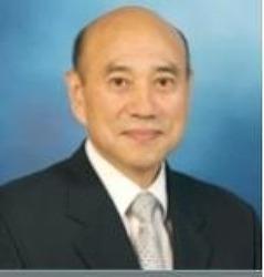 부산 중구, 동의대학교 정창식 교수에 '명예구민증' 수여