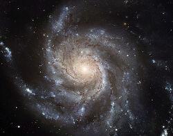 M101은하, 가장 밝은 초신성 폭발 우주쇼!!