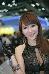 2011 Seoul Motor Show - 김주은