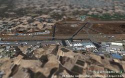 요하네스버그 국제공항 South Africa, Johannesburg, OR Tambo International Airport