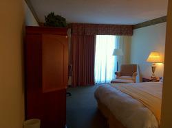 [미국] Chicago Radisson Shaumberg Hotel
