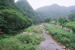 [여름휴가,연천]가자 동막계곡으로~~~(구석기 선사유적지, 한탄강 관광지)