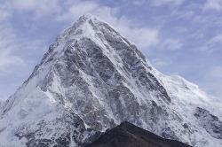 네팔 [에베레스트] #8 TOP of the WORLD (로부체-고락셉-칼라파타르)