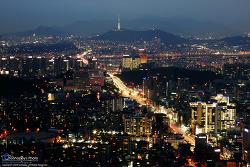 서울을 이야기하는 노래들(패티김에서 2PM까지)