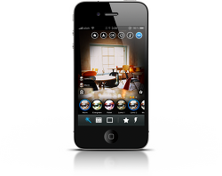 Pix : Pixel Mixer - Adobe AIR를 이용한 Hybrid Mobile Application