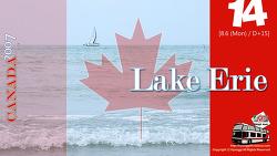[D+15] Lake Erie 이리 호수