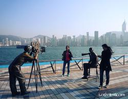 하루종일 돌아다녀도 지루하지 않은 홍콩! 좋았던 곳 4가지!