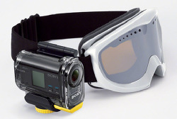 Sony Action Cam HDR-AS-15 Wifi , HDR-AS-10 소니액션캠 출시!