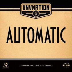 VNV Nation, 새 앨범 Automatic 발표!