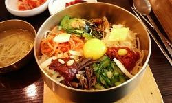 [신림/고궁] 전주비빔밥과 돌솥비빔밥