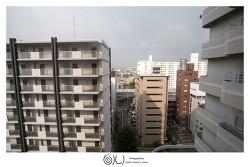 오사카.교토 차안에서의 스냅