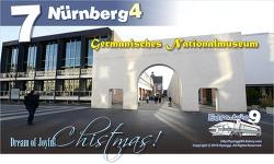 Nuremberg 4, Germany 독일 뉘른베르크 - 게르만 국립 박물관
