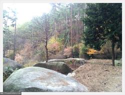금정산 둘레길(부산대 -> 금강공원)