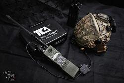 [Radio] TCA 152A(AN/PRC-152) Multiband Handheld Radio preview.