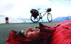자전거여행 영화 추천!