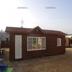 전원주택 컨테이너 신품 가격 제품정보 콘테이너