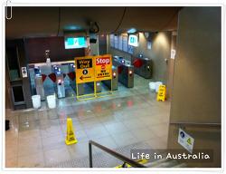 호주에서 이것 저것!!