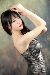 강렬한 눈빛의 그녀 ... MODEL: 연다빈 (11-PICS)