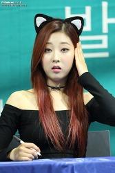 150628 신세계백화점인천점 키즈홀 씨엘씨 CLC 팬사인회 직찍