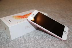 아이폰 6s 무상 무료 배터리 교체 대상폰 확인하기