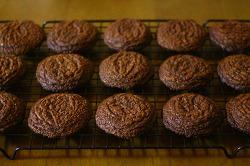 누텔라쿠키 (Nutella Cookies)