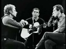 Scarborough Fair - Simon & Garfunkel (cover by 빨간내복)