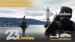 Lindau, Deutschland 독일 린다우