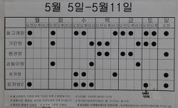 동탄 연세소아과(메타폴리스3층) 기린방, 돌고래방 등 진료시간표