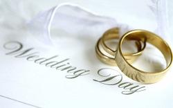 제1강 결혼의 시작