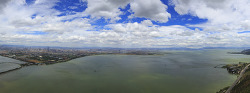 운남성 얼하이 호수