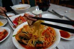 [맛집] 대전 하림각 - 매콤한 갈낙짬뽕과 쫀득쫀득한 백년초 찹쌀 탕수육