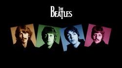 비틀즈 (Beatles) - I Will [White Album] MV