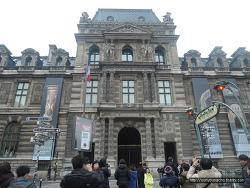프랑스 파리 루브르박물관 Musée du Louvre - 1