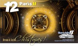 Paris 2, France 프랑스 파리에서 한가한 하루를
