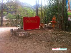 [여행기]태국 쿤밍 동굴 속 사원 왓탐덕부어 (2탄)
