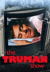 트루먼쇼 - 우리도 영화를 찍고 있는 건 아닐까?