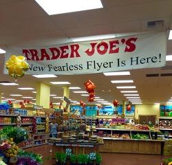 트레이더 조, Trader Joe's, 조씨네
